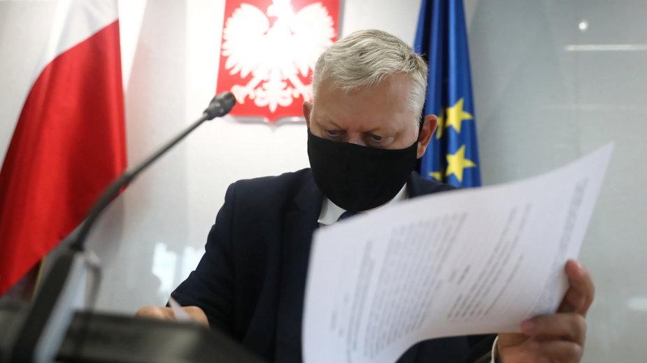Ustawa przeciw TVN. Suski: głosowanie prawdopodobnie w tym tygodniu