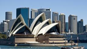 Gospodarka Australii skurczyła się po raz pierwszy od 5 lat