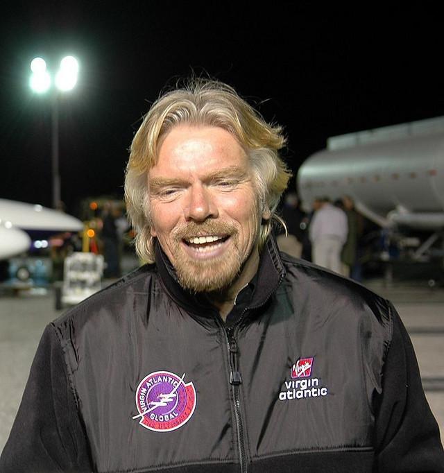 Ričard Branson