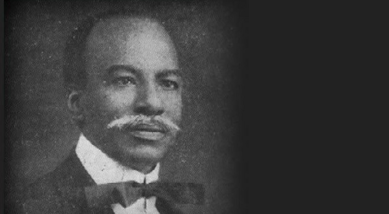 5 notable historical figures in The Herbert Macaulay Affair