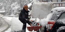 """Nadciąga """"mała epoka lodowcowa"""". Zima będzie..."""