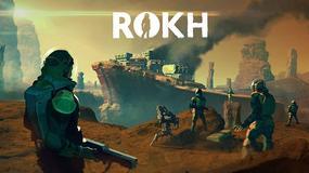 Rokh – przygoda na Marsie od połowy maja