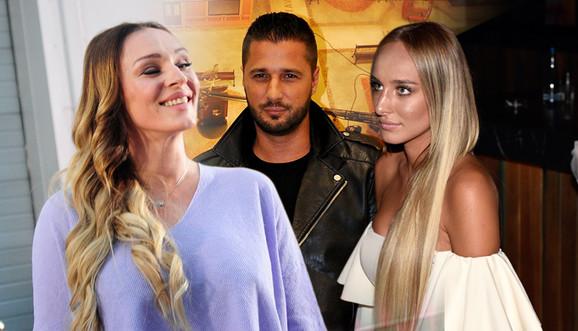Tenzije sa svih strana: Anabela, Marko i Luna