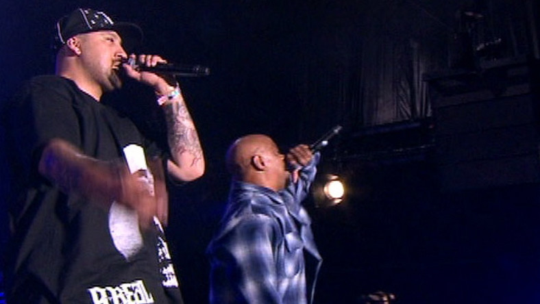 Cypress Hill zagra na Orange Warsaw Festival