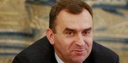 Minister Tuska: Wyje... Burego w kosmos