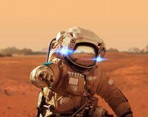 Zanim pierwszy człowiek postawi stopę na Marsie, naukowcy na Ziemi symulują warunki panujące na Czerwonej Planecie