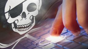 Przeciwnik piractwa skazany za defraudację