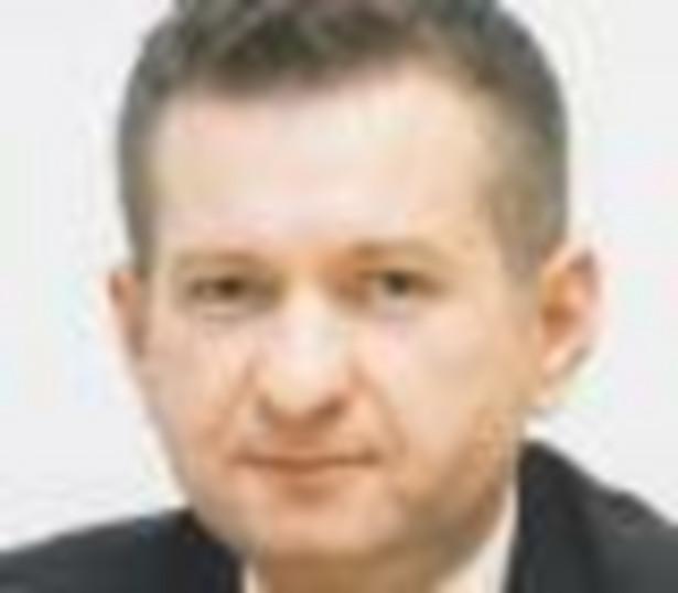 Leszek Jaworski, ekspert Dziennika Gazety Prawnej