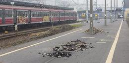 Ruszył remont peronów. Powtórzą fuszerkę spod nowego dworca?