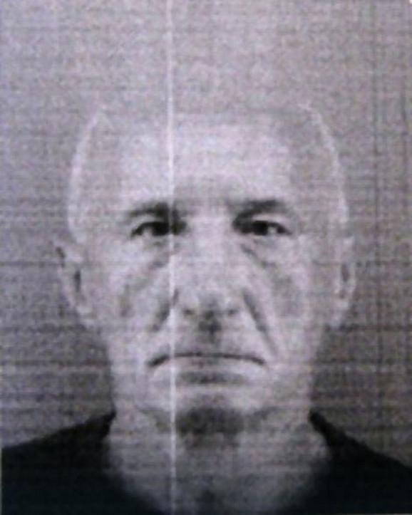 Dejan Stankovic Ždrokinac