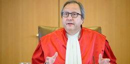 Niemiecki sędzia atakuje polski Trybunał. Padło obraźliwe słowo