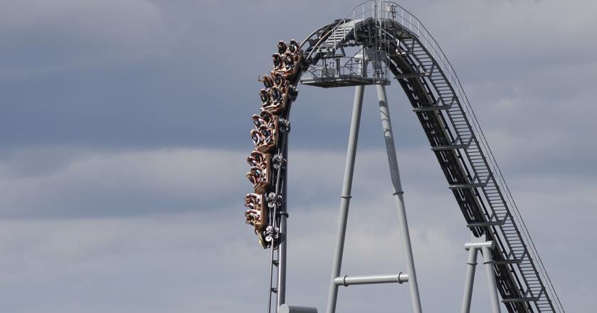 Kurs bitcoin cash w pierwszym tygodniu od debiutu to prawdziwy rollercoaster