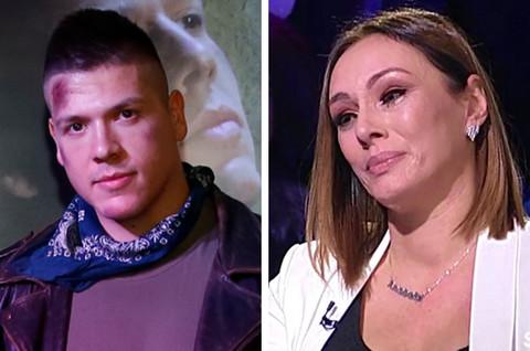 Slobodan Radanović prokomentarisao suze Anabele Atijas!