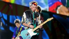 Nowa studyjna płyta The Rolling Stones w 2016 roku?