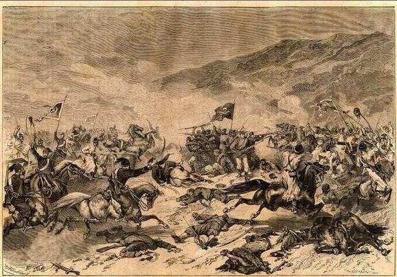 Bitka kod Aleksinca 1876. godine