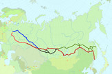 Map_Trans-Siberian_railway