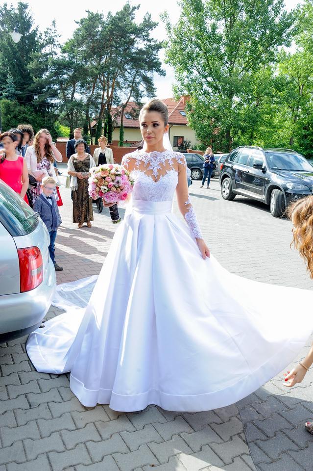 33e675c043 Ślub Wesołowskiego i Szczurek. Relacja na żywo! Gdzie ślub i wesele
