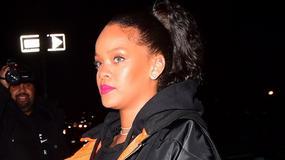 Rihanna w żałobie. Zamordowano jej kuzyna w święta