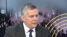 Tomasz Siemoniak: Kaczyński dąży do osłabienia UE