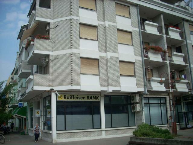 U Bačkoj Palanci ove godine biće uloženo u izgradnju stanova i kuća oko 15 miliona evra