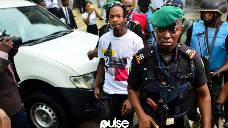 Naira Marley may be arrested again. [CHECHEBLOGS]