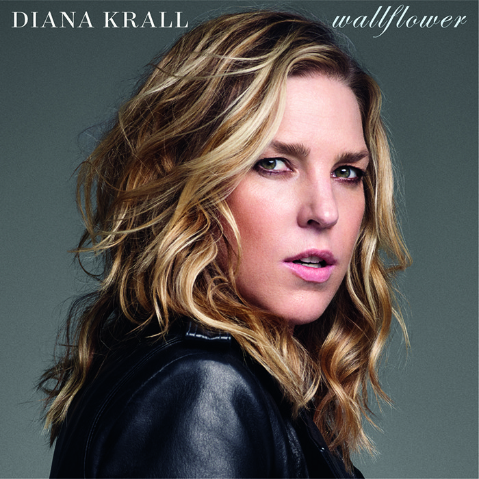 "Diana Krall - ""Wallflower"""