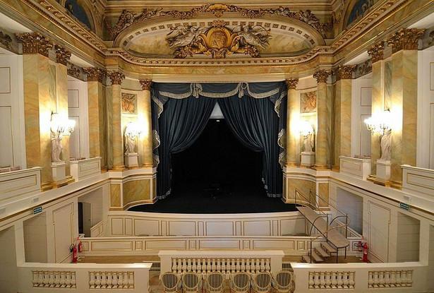 Polska Opera Królewska, fot. Adria Grycuk / Wikimedia Commons, lic. cc-by-sa
