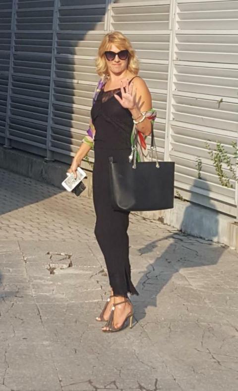 Jelena Golubović POTPISALA UGOVOR ZA ZADRUGU 2, a KONCI U USTIMA ove zadrugarke svima privukli pažnju!