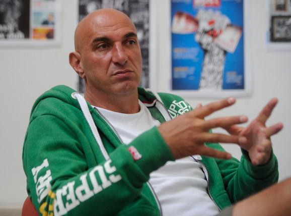 Goran Grbović