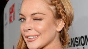 Lindsay Lohan: tym razem będzie inaczej!