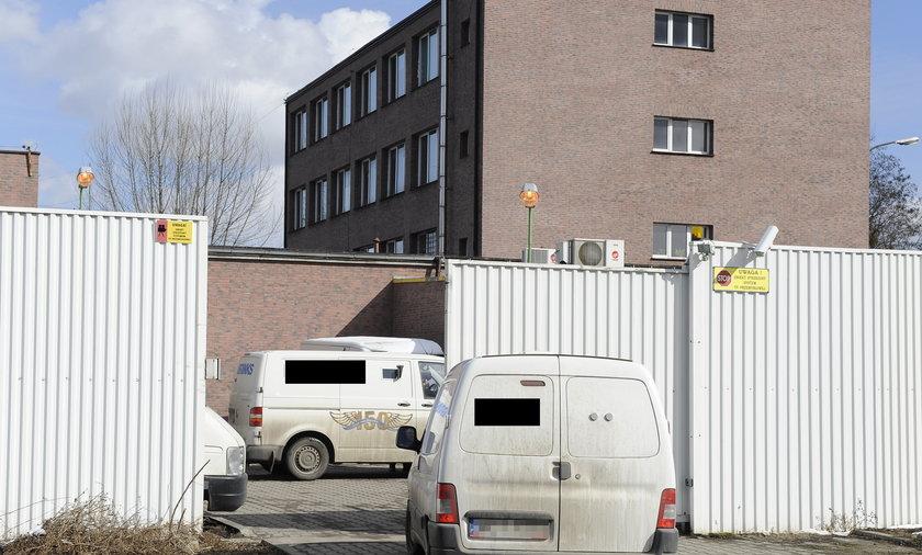 Zatrzymany za kradzież 5 milionów euro