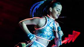 Nowa EP-ka Katy Perry już dostępna