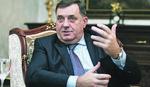 Dodik: Nisam protiv dejtonske BiH, ali jesam protiv ove koja je nikakva