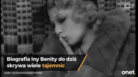 Ina Benita: tajemnicza historia aktorki