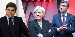 Dyplomata apeluje do męża Przyłębskiej: Ujawnij listę gości