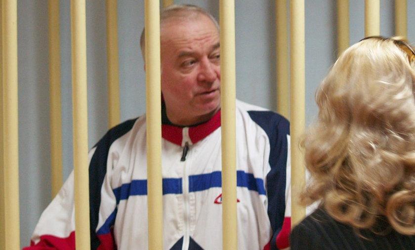 Holendrzy pogrążają Rosjan. Chodzi o Skripala