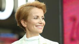 Katarzyna Zielińska pokazała piękne zdjęcie. To, jak je podpisała, chwyta za serca!