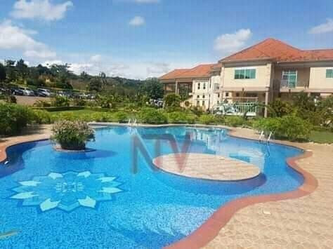 Minister's 2-year-old adorable twins drown in swimming pool (Photos)