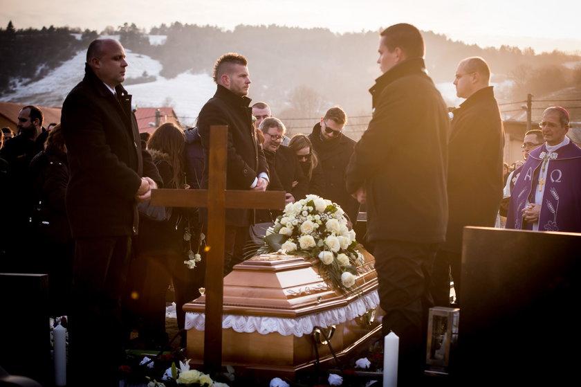 Tajna akcja policji po śmierci Kuciaka!