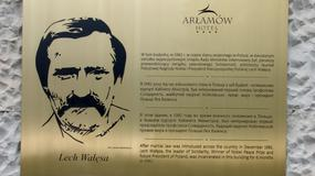 Tajemnice Arłamowa. Podsłuchy, podziemia i złoty sygnet Lecha Wałęsy