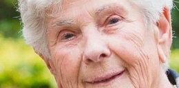 Wzruszające słowa 90-latki z koronawirusem. Poświęciła swoje życie