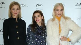Kamilla Baar, Małgorzata Foremniak i Joanna Horodyńska na imprezie. Która wypadła najlepiej?