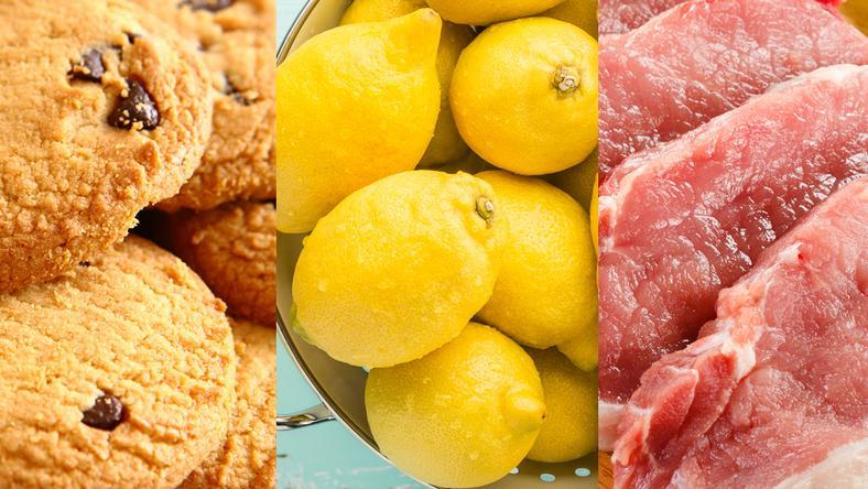 10 popularnych mitów dietetycznych