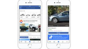 Facebook Marketplace ułatwi kupowanie aut