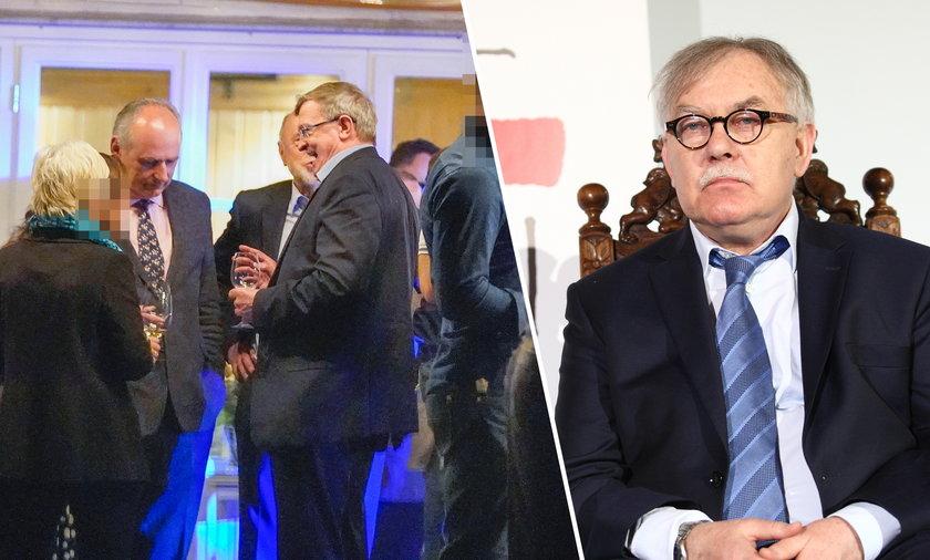Prof. Ireneusz Krzemiński ostro ocenia zachowanie polityków
