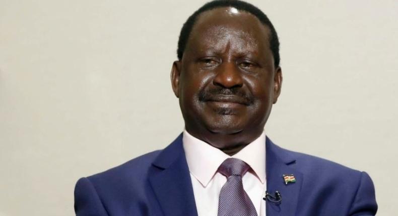 Raila Odinga's International Youth Day message arouses mixed reactions