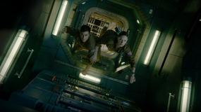 """""""Life"""" i """"Ghost in the Shell"""" na Blu-rayu: przyszłość, która już nadeszła"""