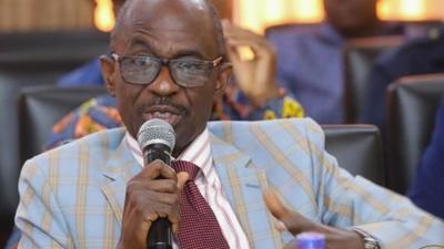 NDC supporters will be happy about Koku Anyidoho's expulsion - Asiedu Nketiah