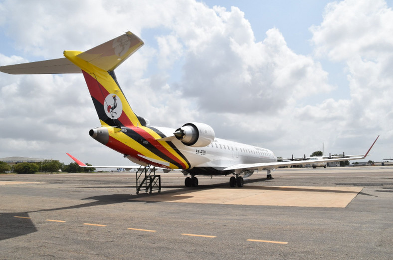 Uganda Airlines to make its maiden flight to Nairobi