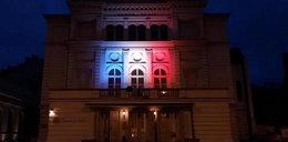 Poznań solidaryzuje się z Paryżem